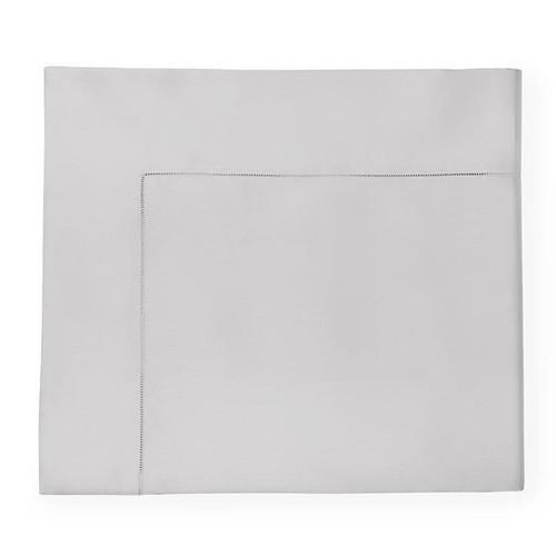 Sferra Giza 45 Percale Flat Sheet