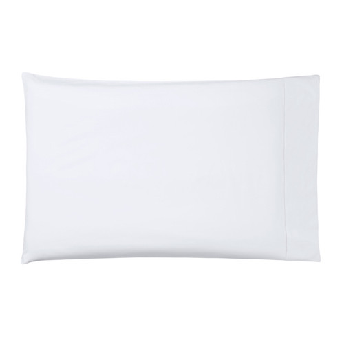 Sferra Giza 45 Percale Pillowcase Pair