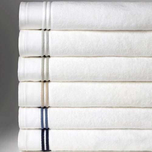 Sferra Aura Bath Towel Collection