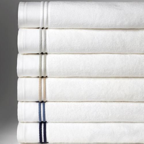 Sferra Aura Bath Towel Collection