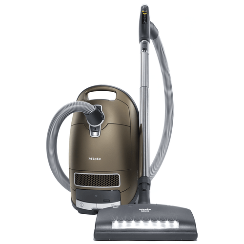Miele Complete C3 Brilliant Canister Vacuum