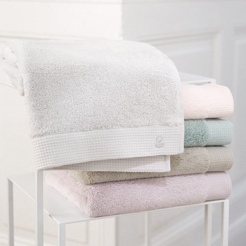 Yves Delorme Astree Bath Towel Collection
