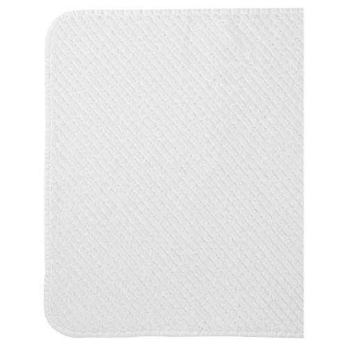 Abyss & Habidecor Super Twill Euro Hand Towel