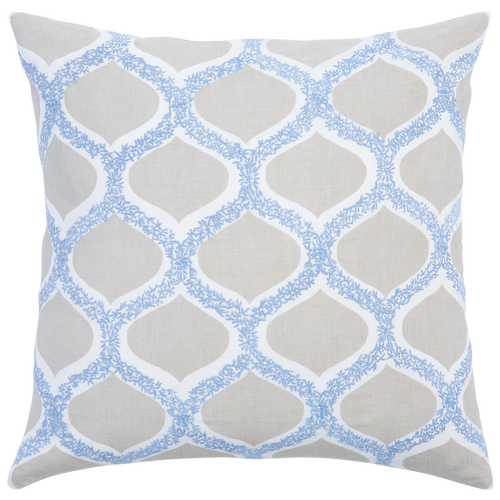 John Robshaw Padosa Decorative Pillow with Insert