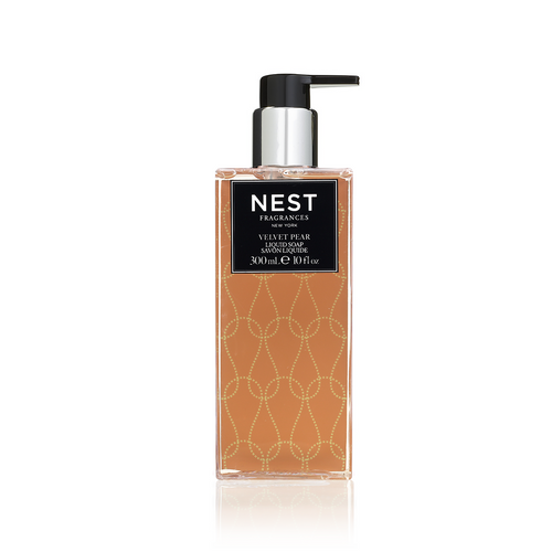 NEST Fragrances Velvet Pear Liquid Soap