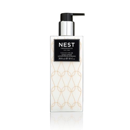 NEST Fragrances Velvet Pear Hand Lotion