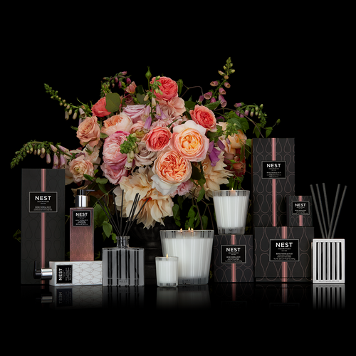 NEST Fragrances Collection - Rose Noir & Oud
