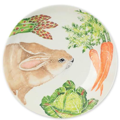 Vietri Spring Vegetables Large Serving Bowl