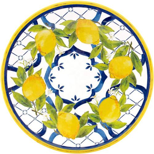 Le Cadeaux Palermo Salad Plate