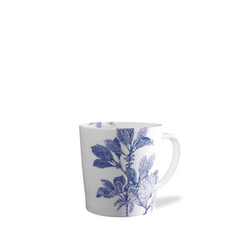 Caskata Arbor Blue 14 oz Wide Mug