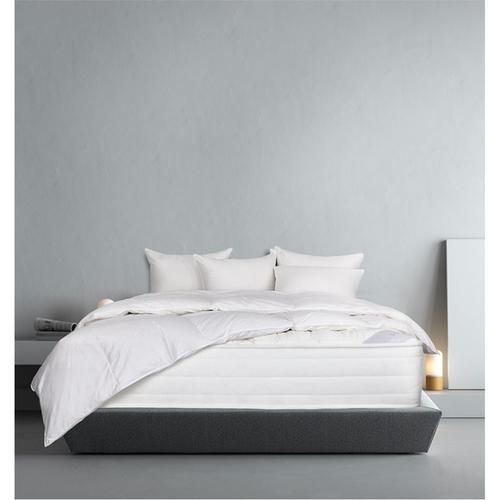 "Sferra Sonno Notte High-Profile Luxury Firm Mattress, 9"" Foundation"