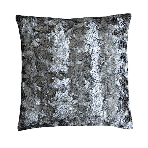 Aviva Stanoff Pyrite Frost Pillow - 20x20
