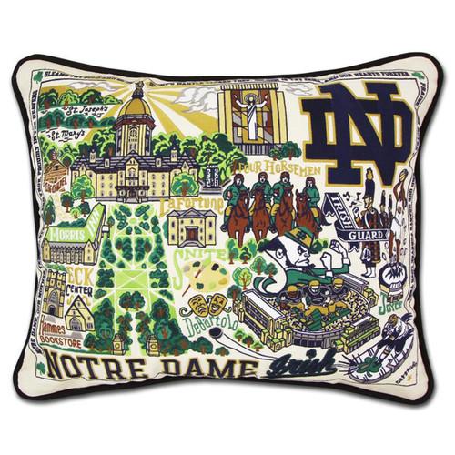 Catstudio Notre Dame Pillow