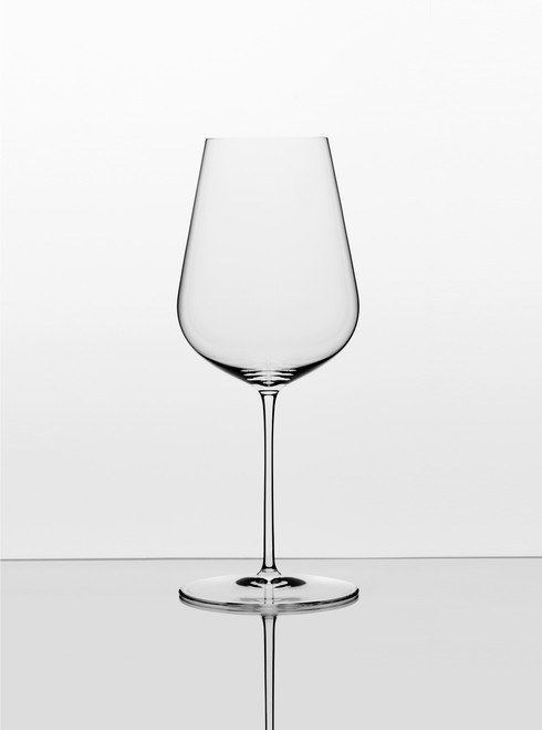 Richard Brendon Jancis Robinson Wine Glass