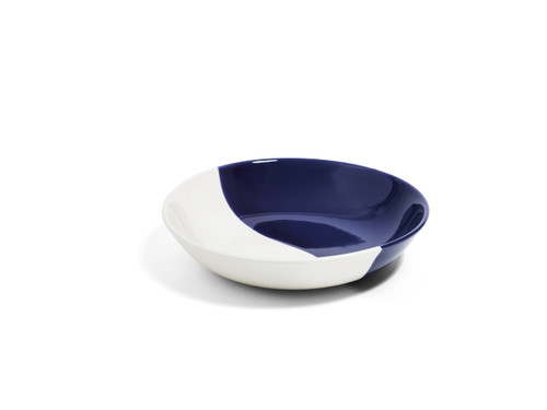 Richard Brendon Dip Cobalt Pasta Bowl