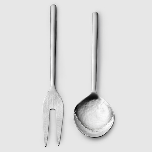 Mary Jurek Versa Collection Meat Serving Fork