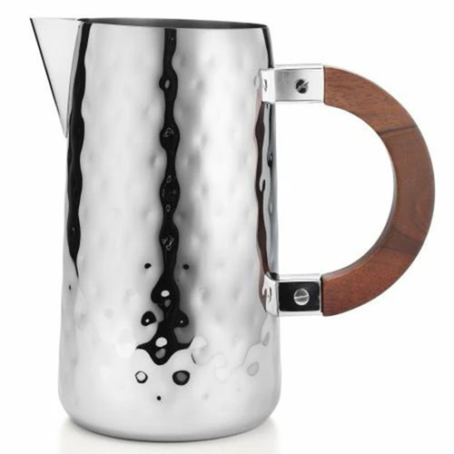 Mary Jurek Sierra Collection Pitcher with Wood Handle