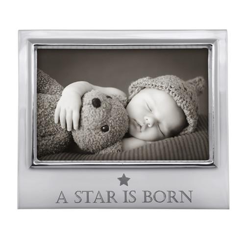 Mariposa 4 x 6 A Star Is Born Signature Frame