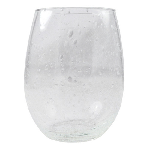 Mariposa Bellini Stemless Red Wine Glass