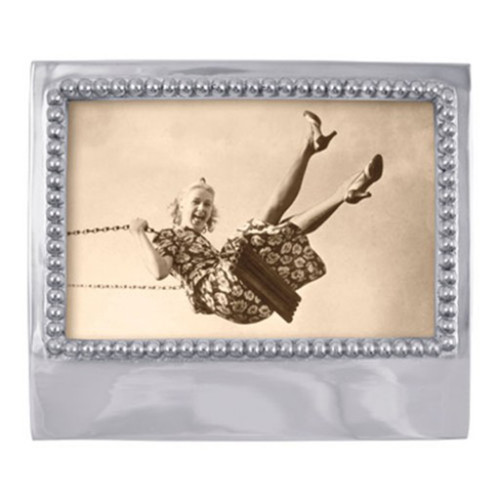 Mariposa 4 x 6 Engraved Classic Frame