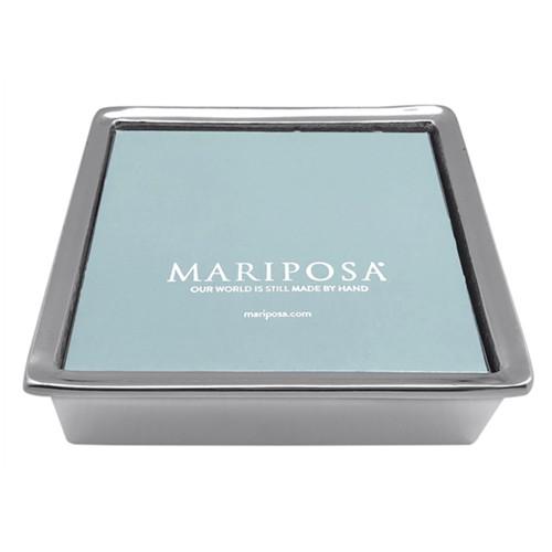Mariposa Signature Napkin Box with Insert