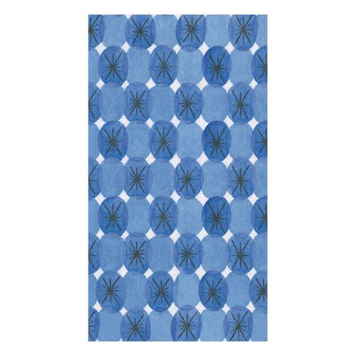 Caspari Carmen Stripe Guest Towel - 15 Per Package