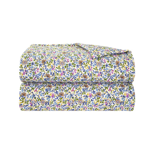 Yves Delorme Eolie Quilted Coverlet