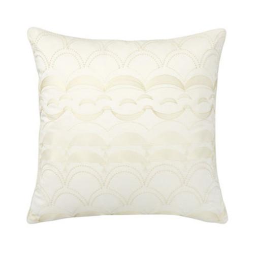Yves Delorme Ombrelle 18x18 Decorative Pillow