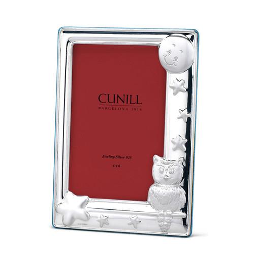 Cunill 4x6 Happy Owl Frame