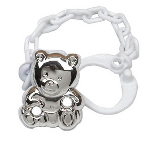 Cunill Cub Pacifier Clip