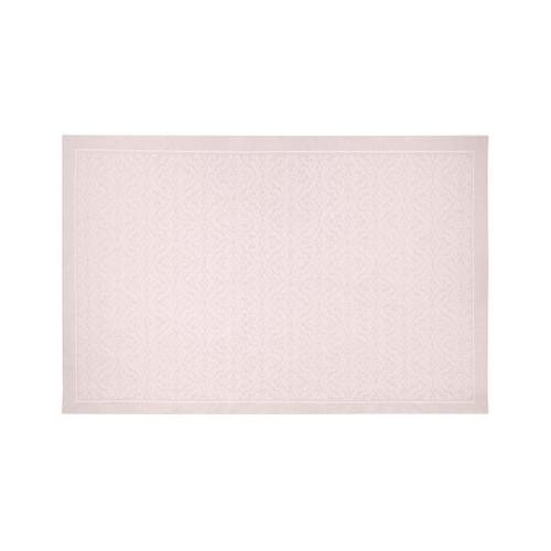 Yves Delorme Tullia Poudre Tablecloth
