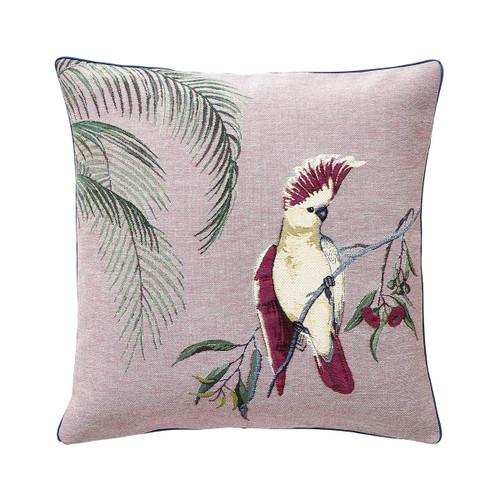Yves Delorme 18 x 18 Iosis Le Coquet Decorative Pillow