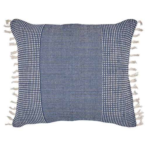 John Robshaw 30 x 34 Dukkara King Euro Pillow with Insert