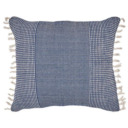 John Robshaw 30 x 34 Dukkara King Euro Pillow with Insert