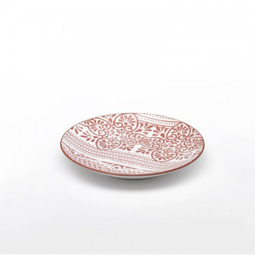 Zafferano America Damasco Plate - Set of 2