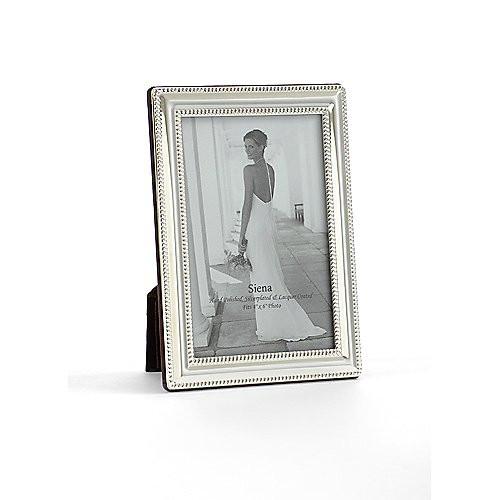 Tizo Beaded Silver Frames