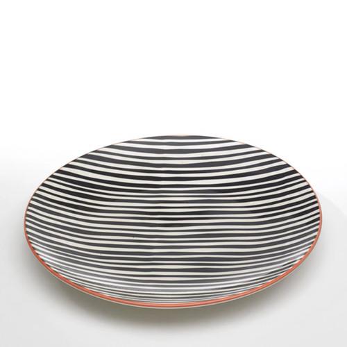 Zafferano America Tue Plate - Set of 2