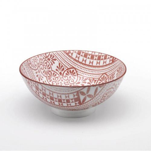 Zafferano America Damasco Medium Bowl - Set of 2