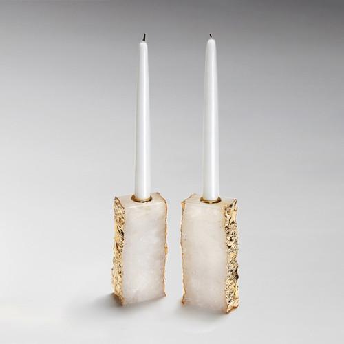 Rablabs Dourado Candlestick