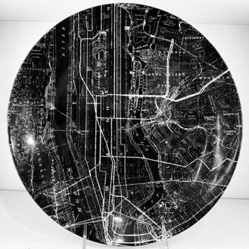 Caskata New York Collection Platter