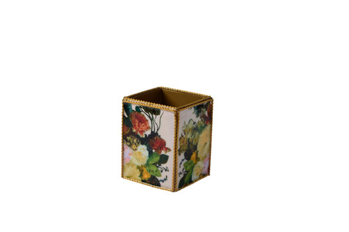 Mike & Ally Bouquet Make Up Brush Holder