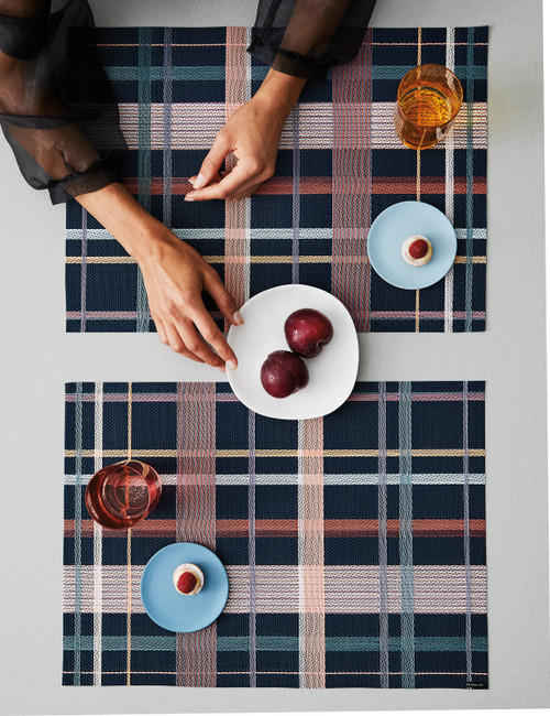 Chilewich Tango Rectangle Placemat