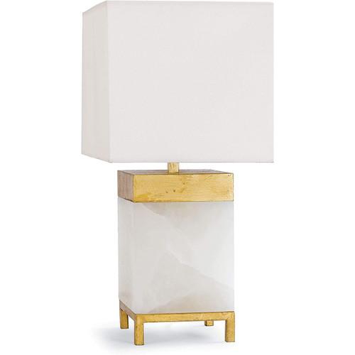 Regina Andrew Jillian Alabaster Lamp