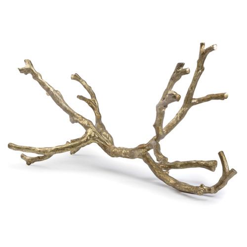Regina Andrew Gold Metal Branch