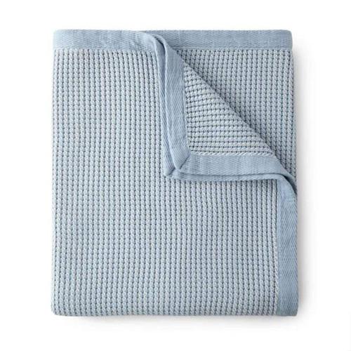 Peacock Alley Hudson Blanket