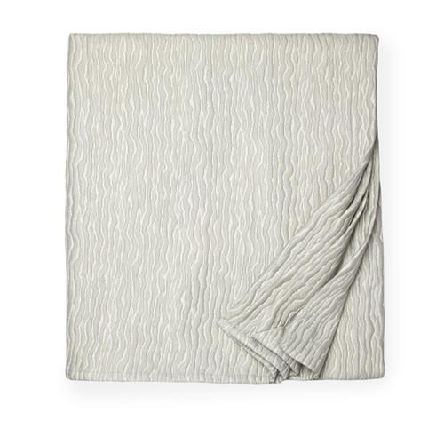 Sferra Ondate Blanket Cover