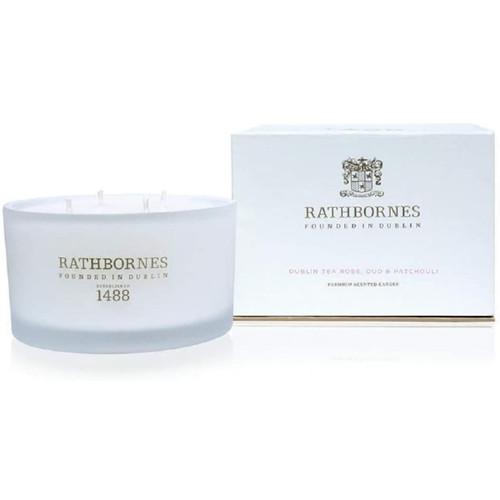 Rathbornes Luxury Candle