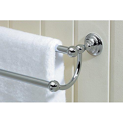 Valsan Kingston Double Towel Bar