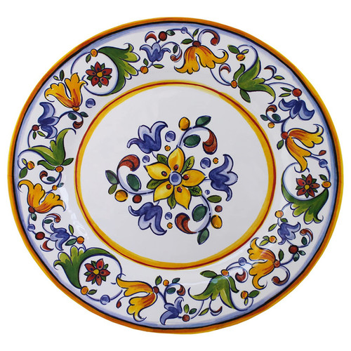 """Le Cadeaux Capri 16"""" Family Style Platter"""