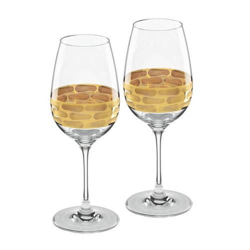 Michael Wainwright Truro Wine - Set of 2